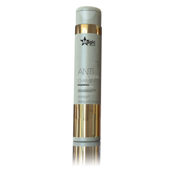 Shampoo Reconstrutor Antiemborrachamento 300 ml