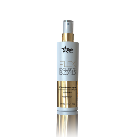 Magic Plex Exclusive Blond 90 ml