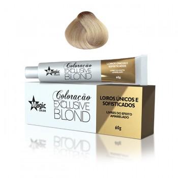 Coloração 8.89 - Loiro Claro Pérola Exclusive Blond 60g