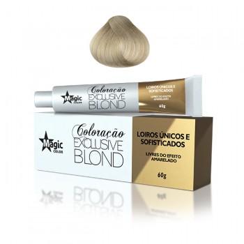 Coloração 9.89 - Loiro Muito Claro Pérola Exclusive Blond 60g