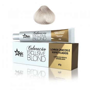 Coloração 12.89 - Super Clareador Pérola Exclusive Blond 60g